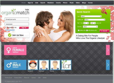 alle match dating site