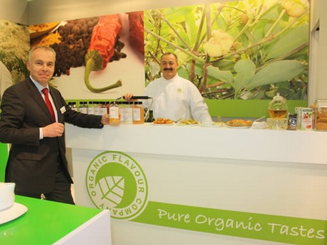 Afbeeldingsresultaat voor organic flavour company