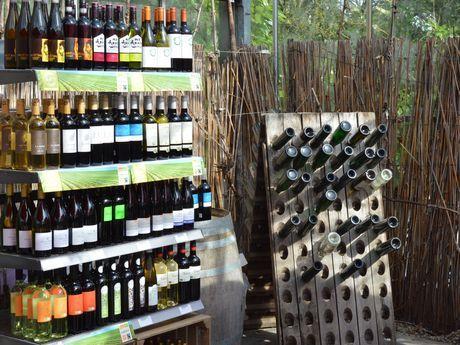 wijn importeren uit duitsland