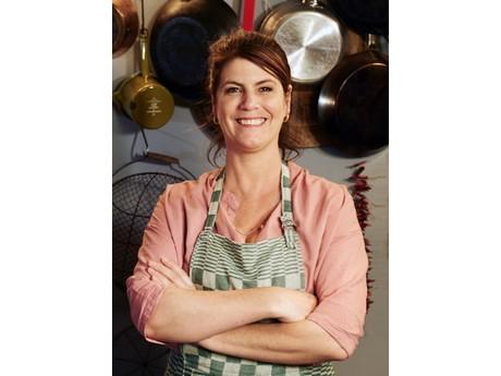 Yvette van boven koken