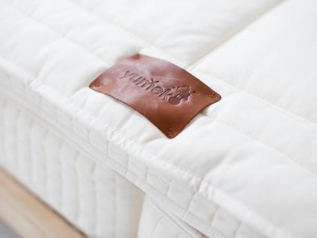 Matras Natuurlijke Materialen : Yumeko heeft nu eco matrassen van nederlandse makelij