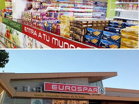 biologische supermarkt leiden